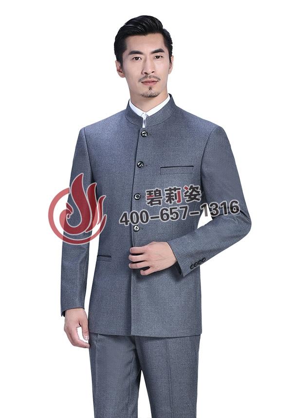 西装制服加工厂生产